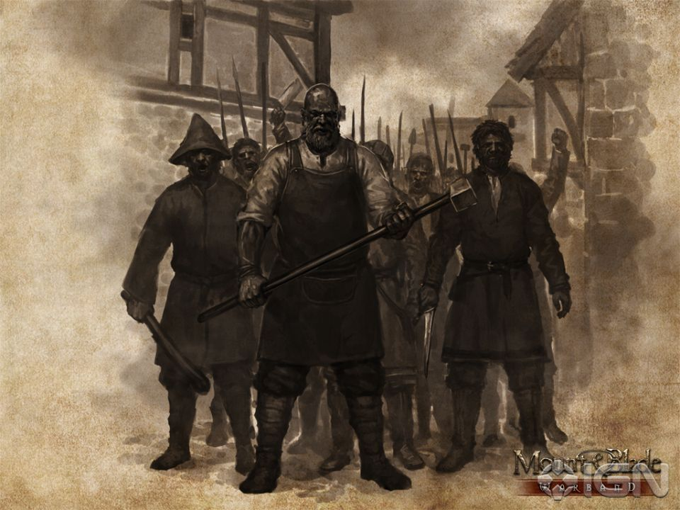 mount and blade warband ps4 guide