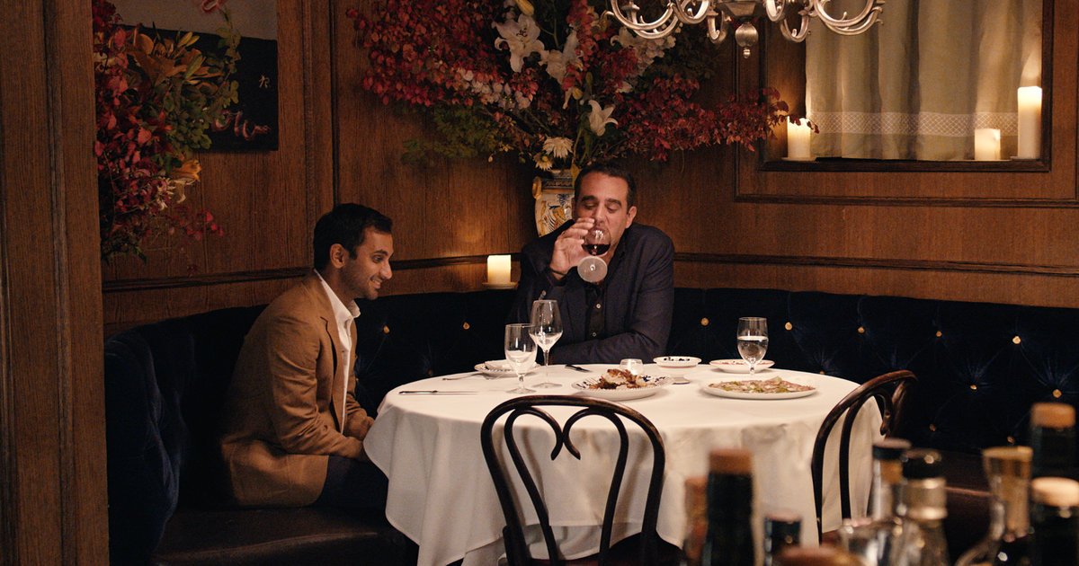 master of none season 2 parents guide
