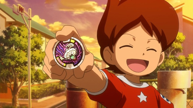 guide tunel infinie yo kai watch 2
