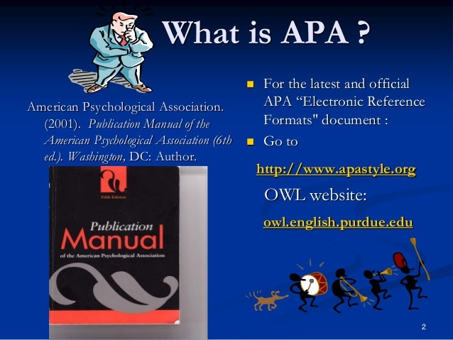 apa style guide to electronic references warns writers that wikis