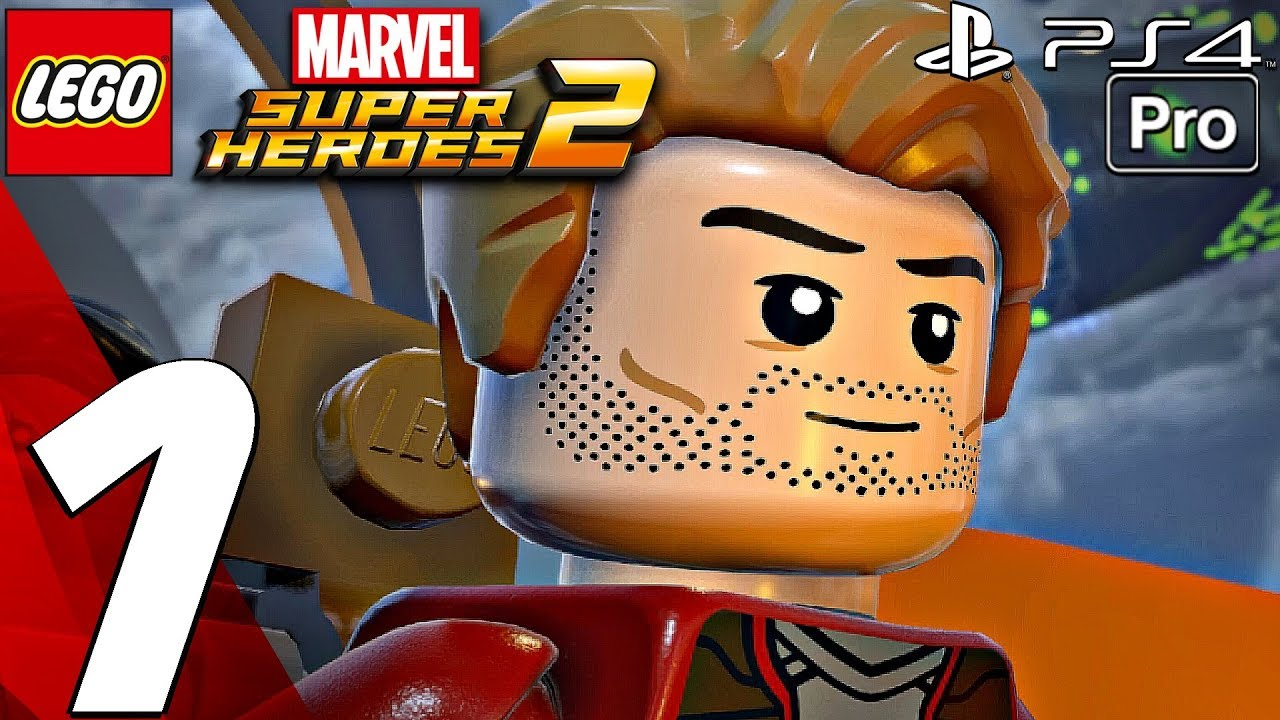 marvel lego game strategy guide