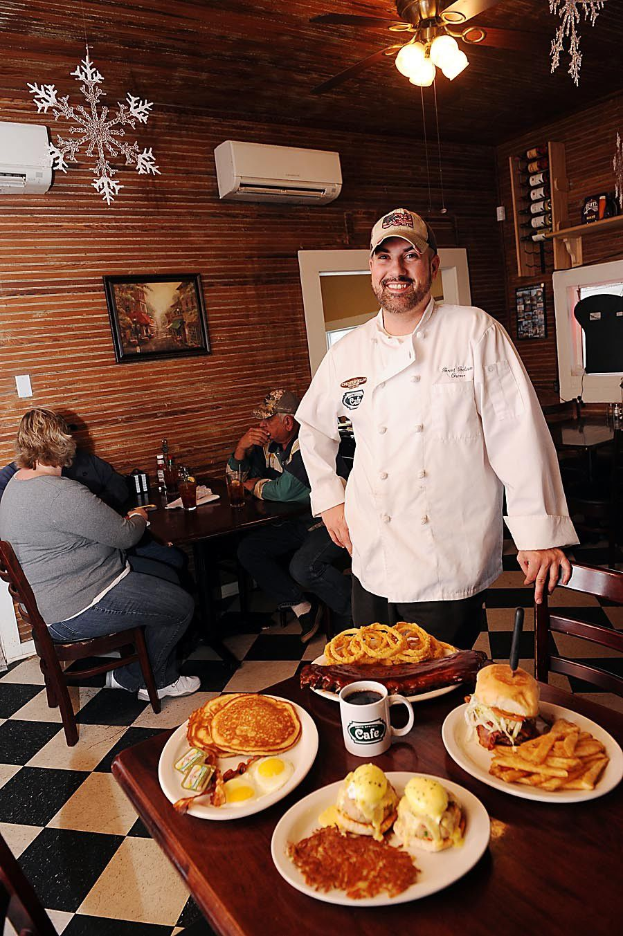 new orleans advocate dining guide
