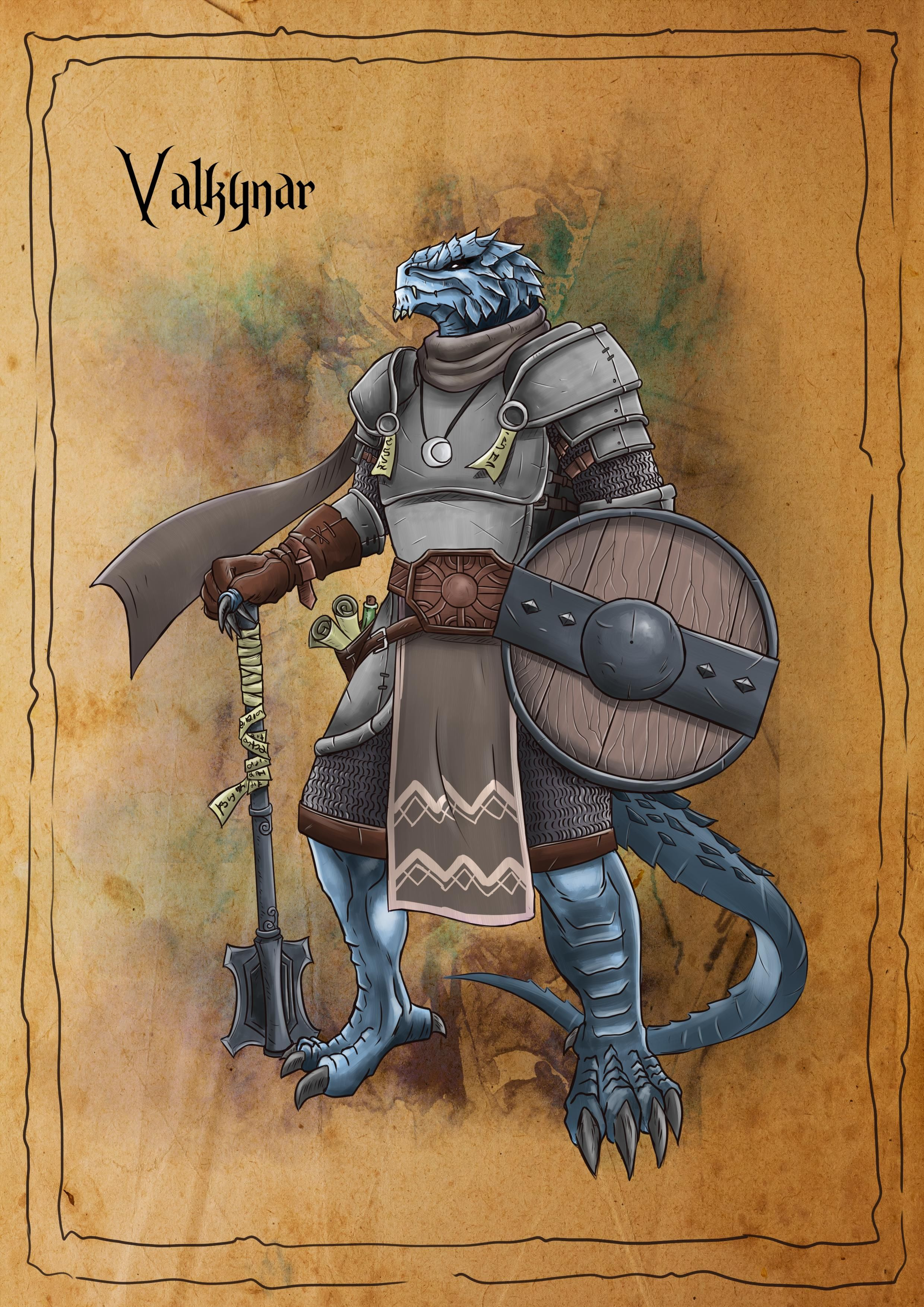 5e dungeons and dragons paladin skills guide