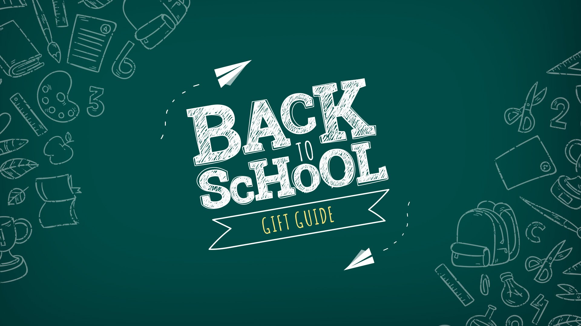 back to school guide for college