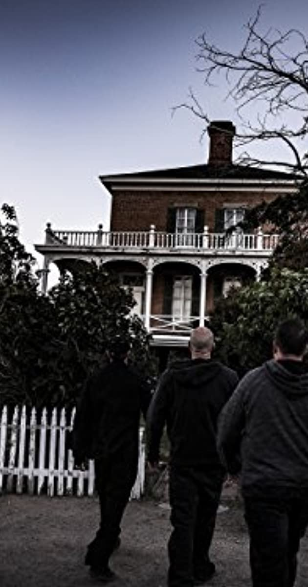 ghost adventures episode guide 2016