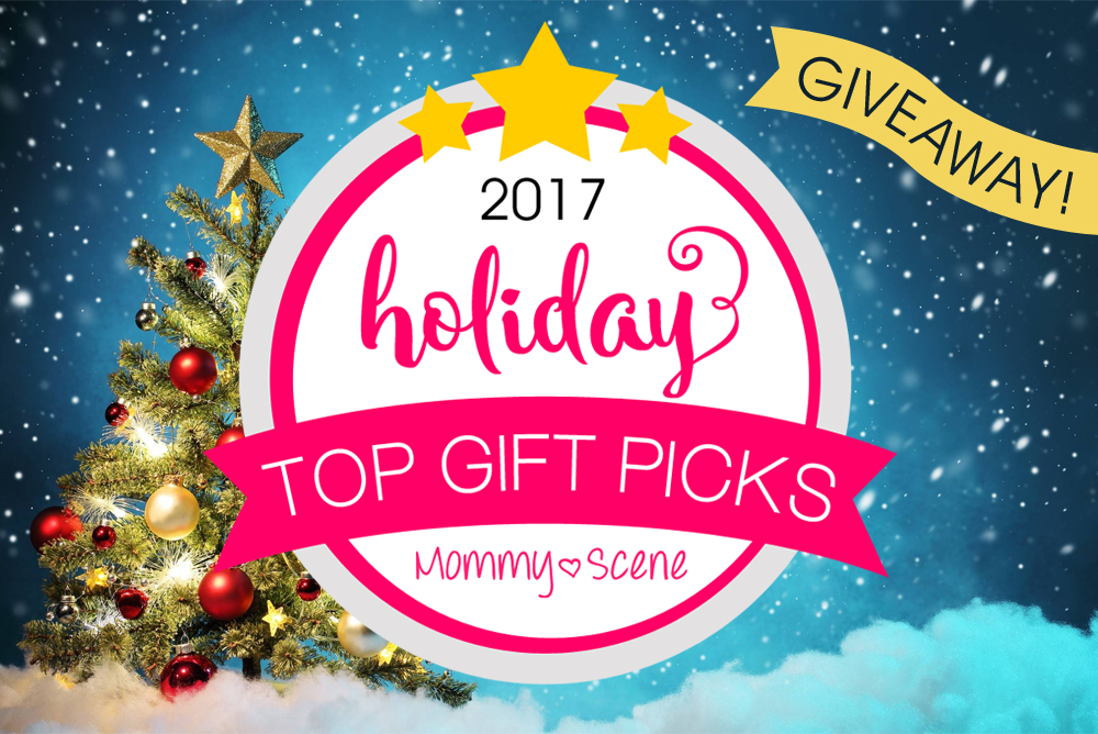 nintendo holiday gift guide 2017 sweepstakes