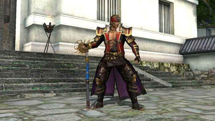 dynasty warriors 8 weapons guide ps3