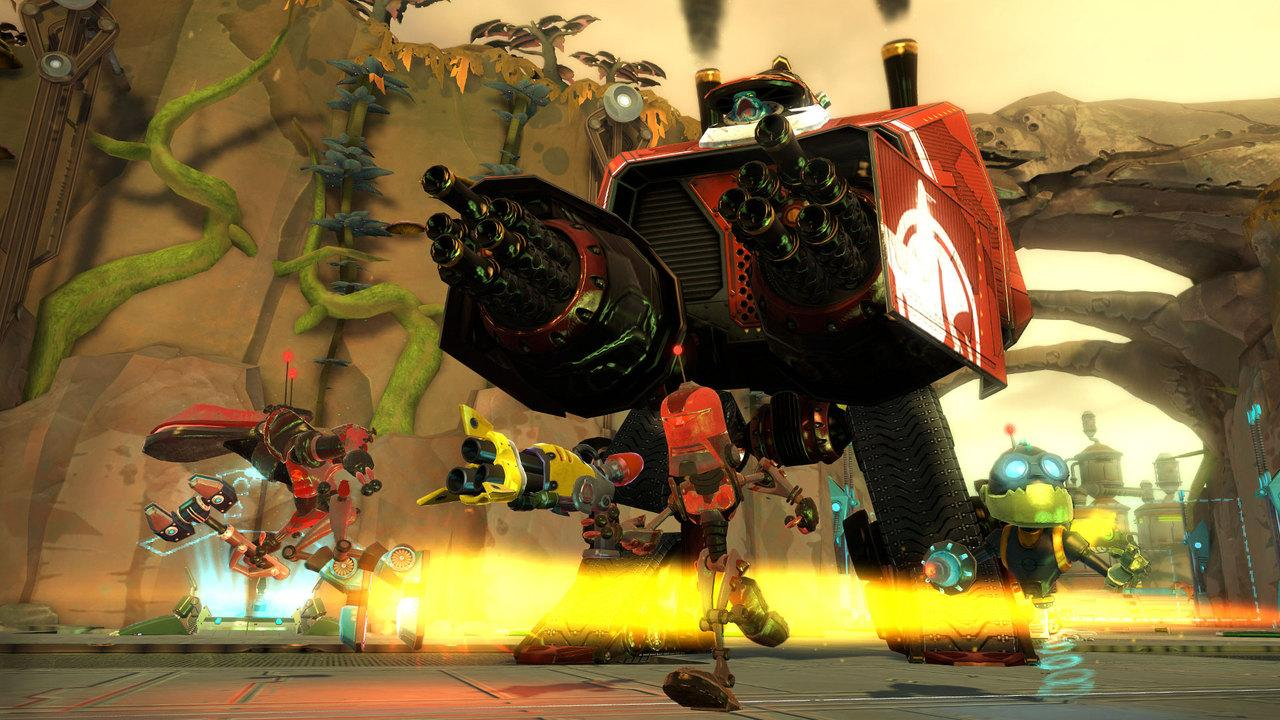 ratchet and clank 3 ps3 guide