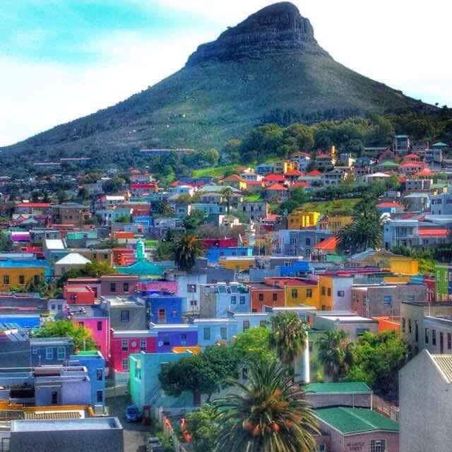 guide to travel in south africa