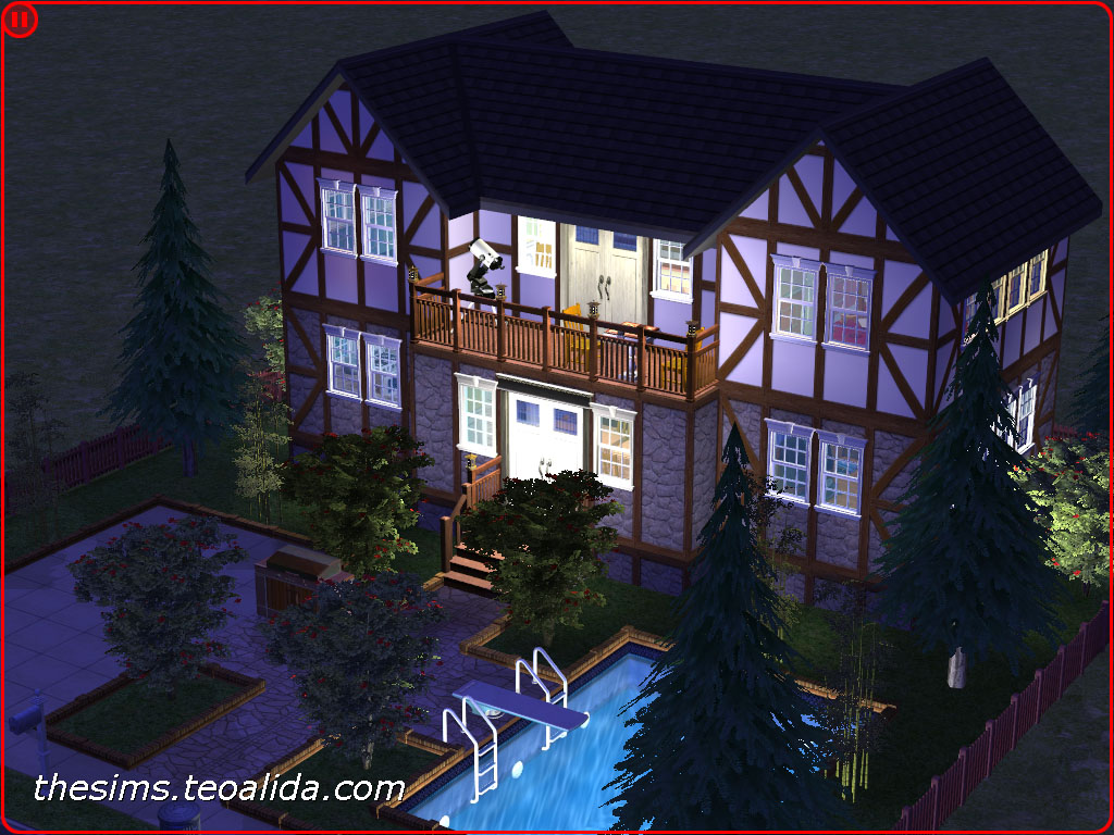 the sims 3 property guide