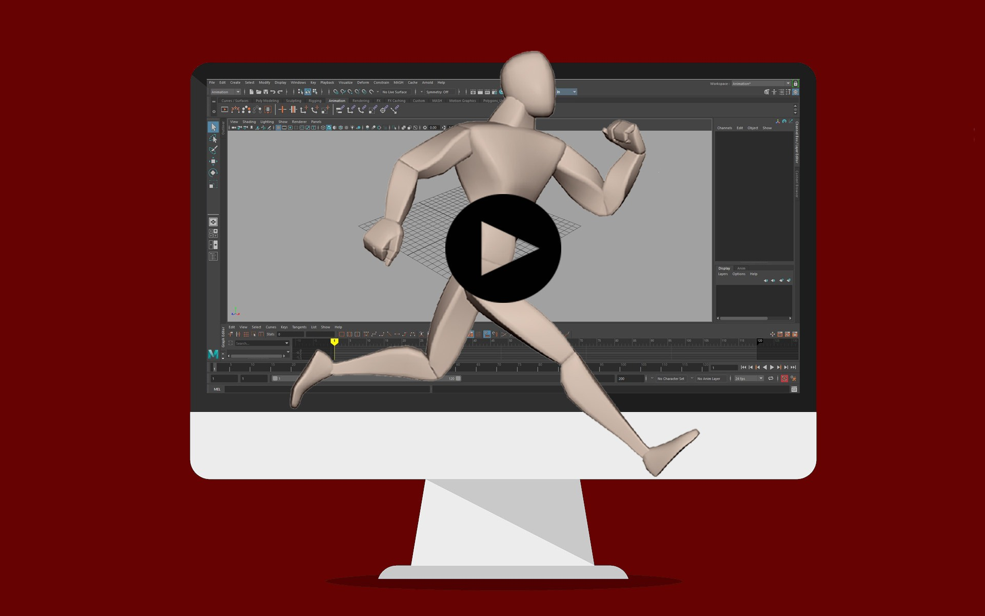 animation for beginners a step-by-step guide to becoming an animator