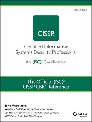 cissp official guide 7th edition