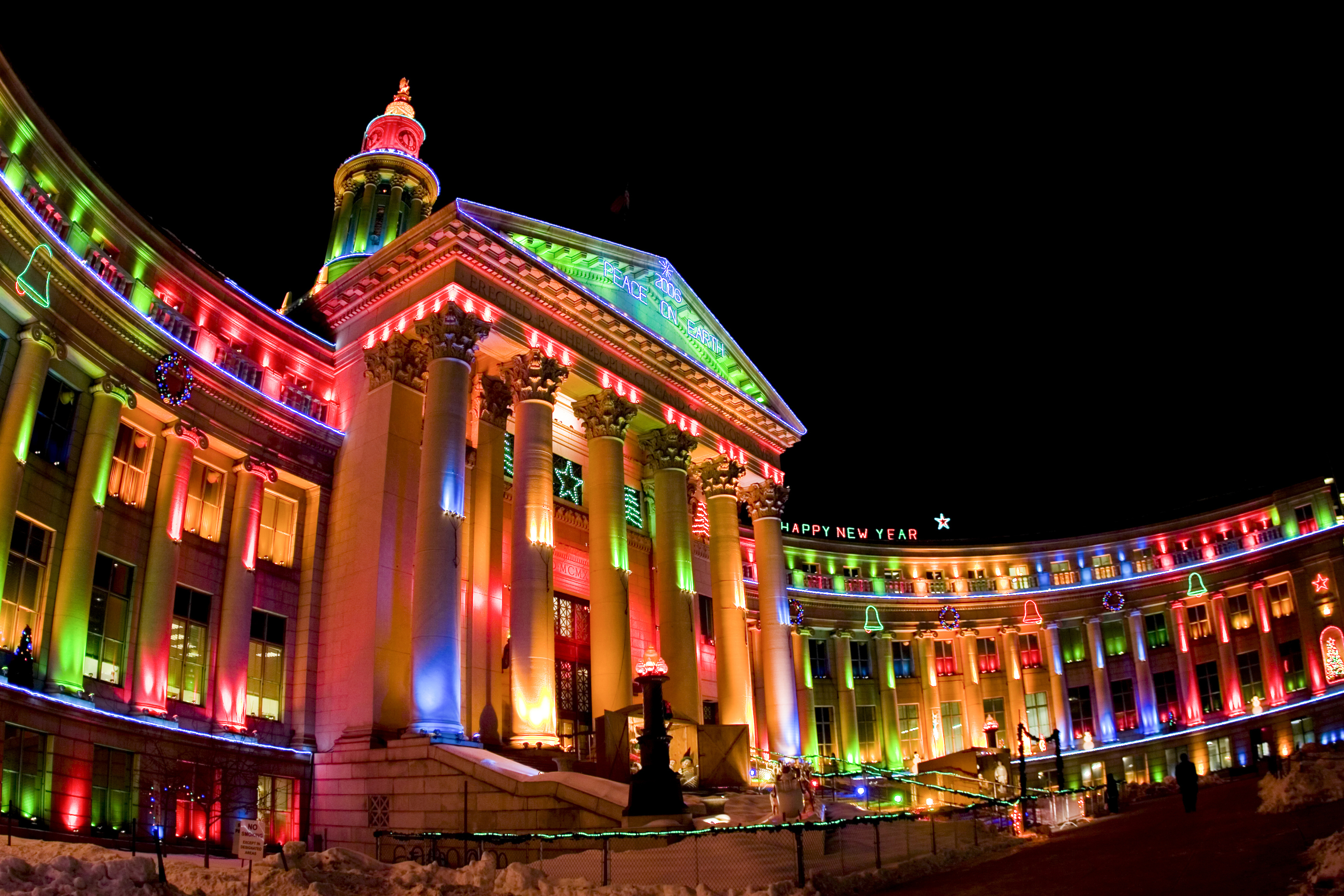 2016 official state vacation guide colorado