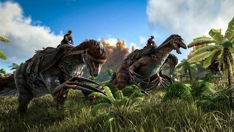 ark survival evolved breeding guide