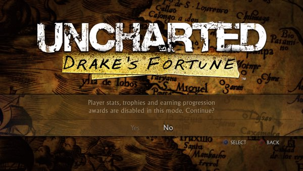 uncharted 4 trophy guide psnprofiles