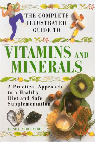 vitamins and minerals supplements guide