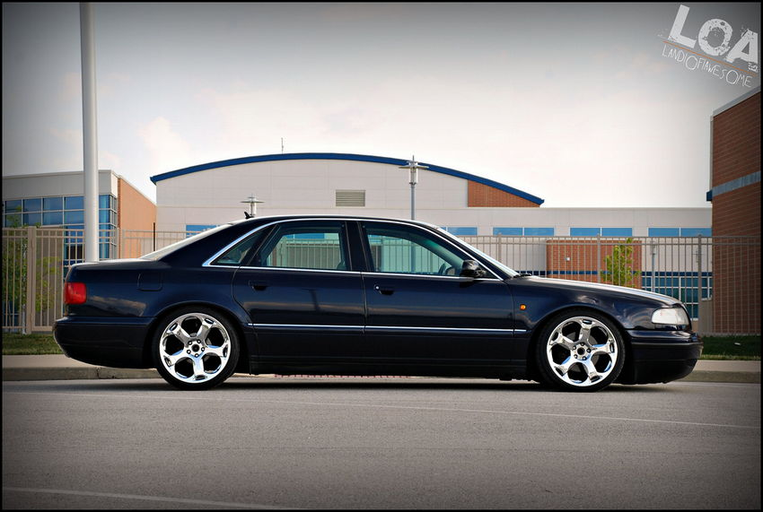 audi rs6 c5 buying guide