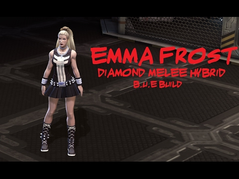 emma frost guide marvel heroes