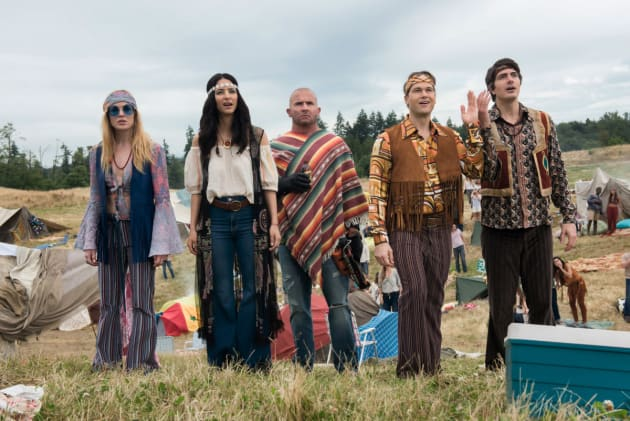 episode guide dc legends of tomorrow