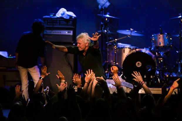 guided by voices detroit tickets