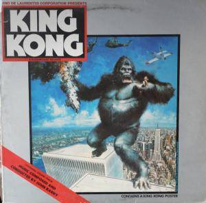 king kong 1976 parents guide