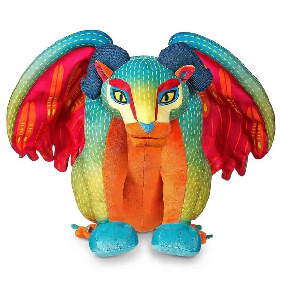 my spirit guide is a dragon