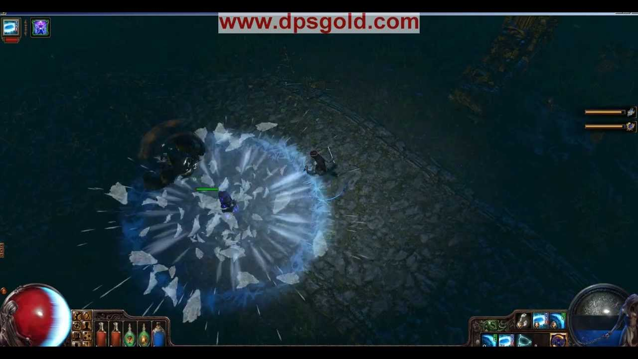 path of exile beginner guide 2014