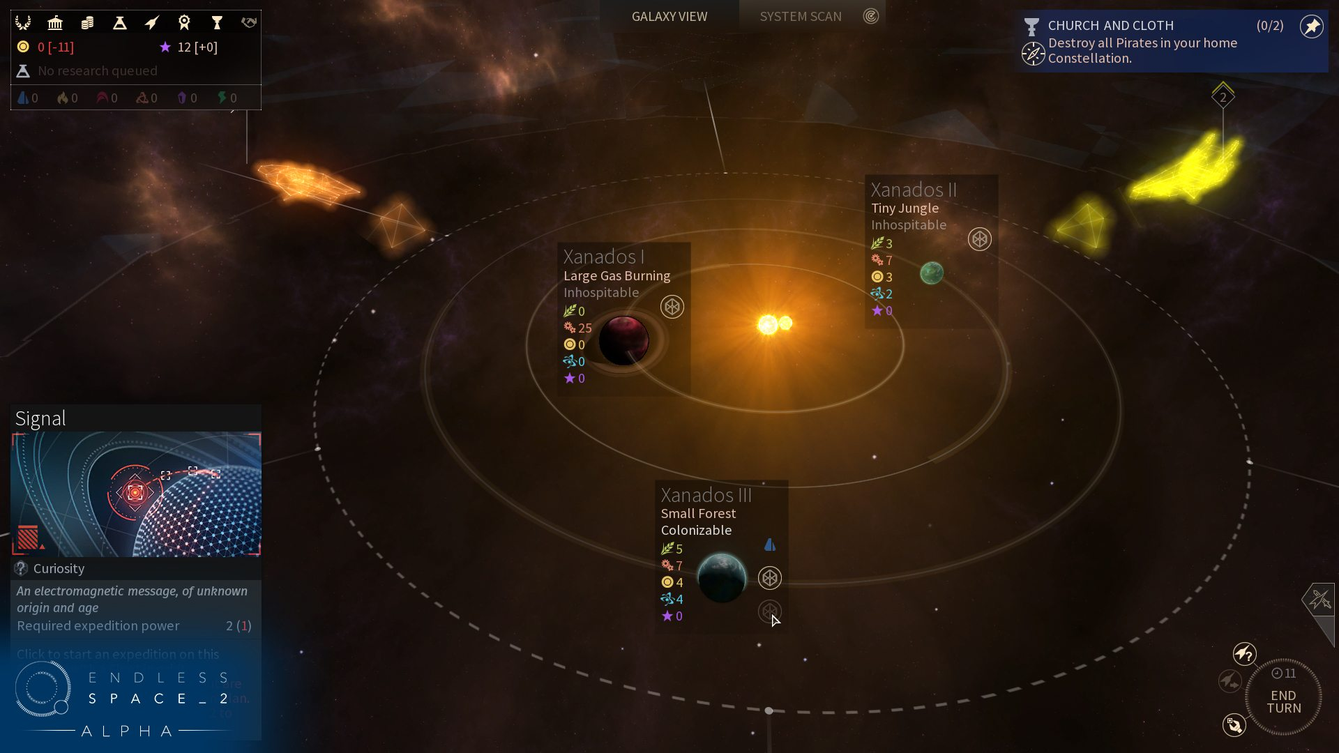 sophons endless space 2 guide