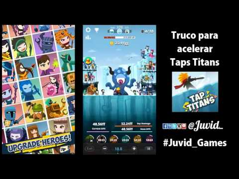 tap titans 2 guide to 2000